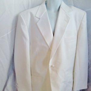 AFTER SIX Tuxedo Sport Jacket Suit Blazer